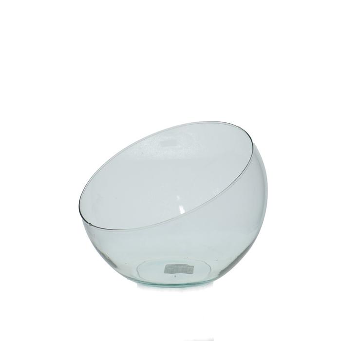 <h4>Glas Schaal Anke d20*17/6cm</h4>