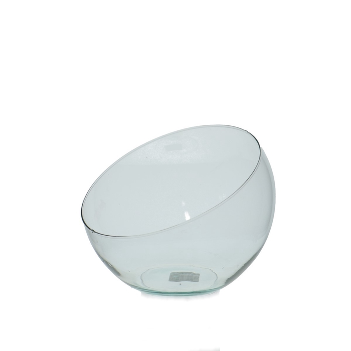 <h4>Glass Bowl Anke d20*17/6cm</h4>