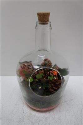 <h4>7504 Glasfles Kurkdop</h4>