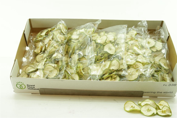 Droog Apple Green 200 Gr