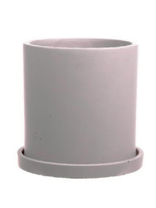 <h4>DF661980466 - Pot Bari d16xh16 beige</h4>