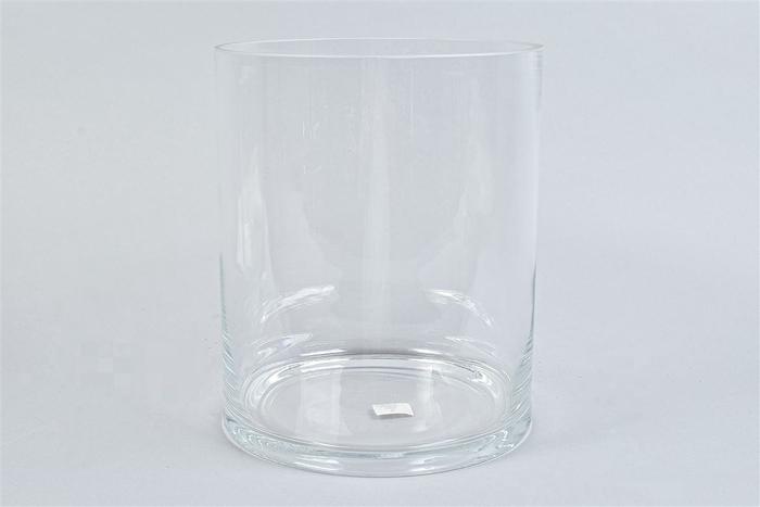 <h4>Glas Cilinder Coldcut 25x30cm</h4>