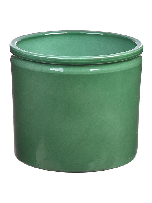<h4>DF883748147 - Pot Lucca d14xh12.5 l.green</h4>