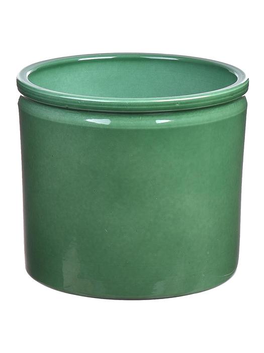 <h4>DF883748147 - Pot Lucca d14xh12.5 l.green</h4>