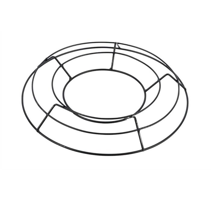 <h4>Bloemisterij Ijzeren ring basis d40cm</h4>
