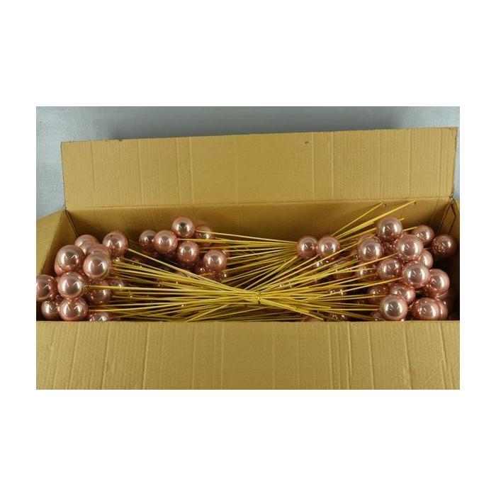 <h4>Stick Ball C. Ø6 Pink Pearl</h4>