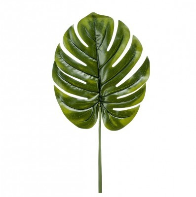 <h4>Silk Monstera leaf 130cm</h4>