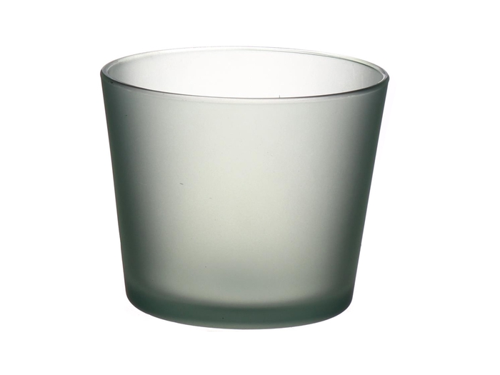 <h4>DF883596300 - Pot Nashville d11.5xh9.5 l.green matt</h4>