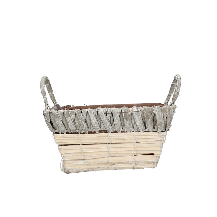 <h4>Baskets Spring square d20/20*10cm</h4>