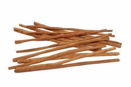<h4>Cinnamon 25</h4>
