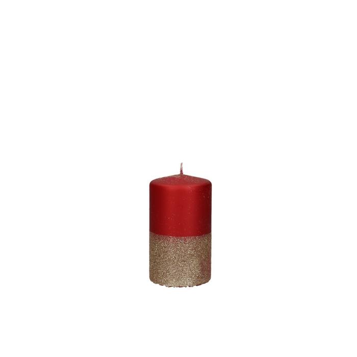 <h4>Candle Cylinder Safe C.Zoey d06*10cm</h4>