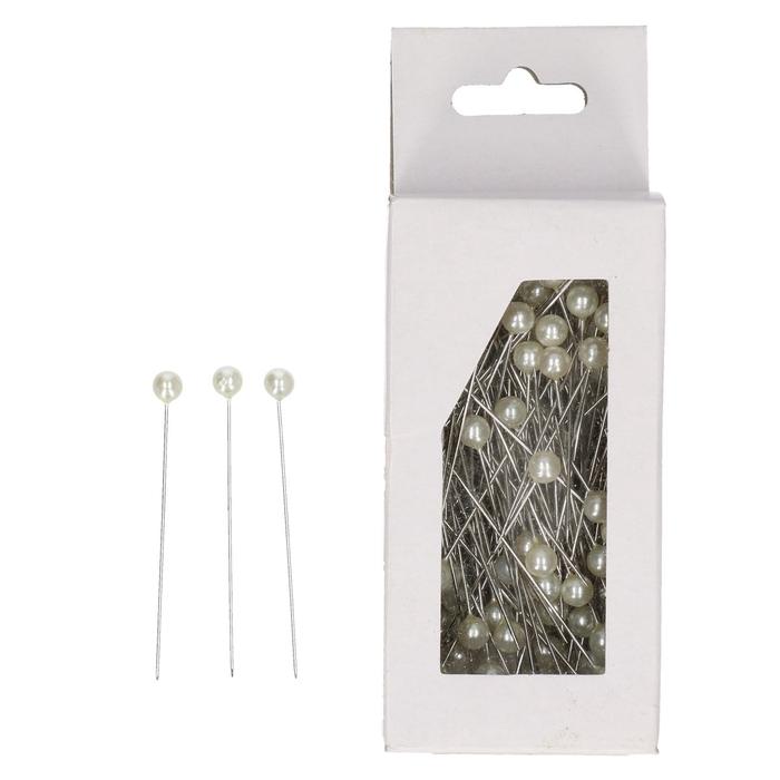 <h4>Pins Pearl d06*55mm x120</h4>