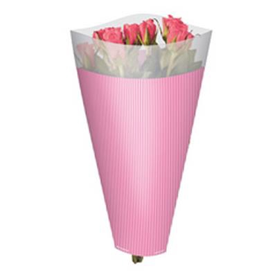 <h4>Housses 50x35x10cm HDPE50 Paperlines ROSE</h4>