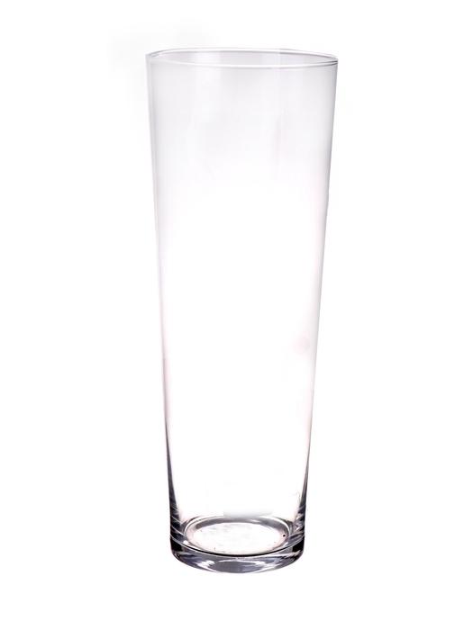 <h4>DF883556500 - Vase Jimmy d15xh40 clear</h4>