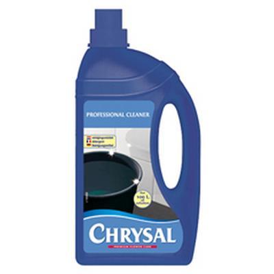 <h4>Chrysal cleaner 1 ltr</h4>