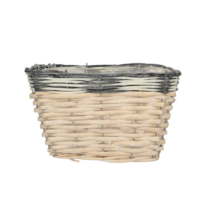 <h4>Baskets Jans tray square d23*14cm</h4>