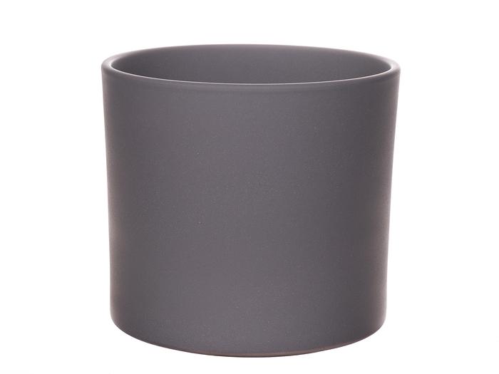 <h4>DF884354000 - Pot Maceo d32.5xh31 light grey</h4>