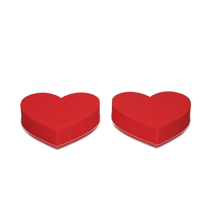 <h4>Oasis Color Heart 18cm</h4>