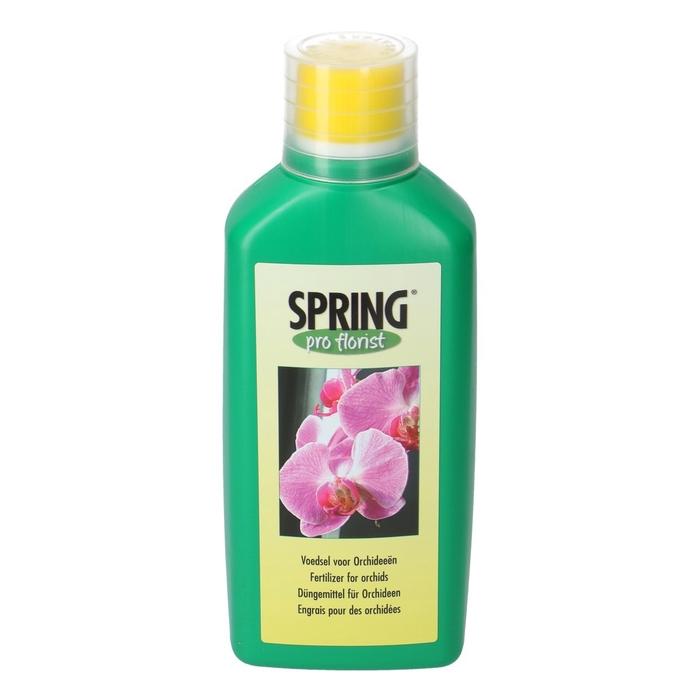 <h4>Verzorging Orchideeenvoedsel 500ml</h4>