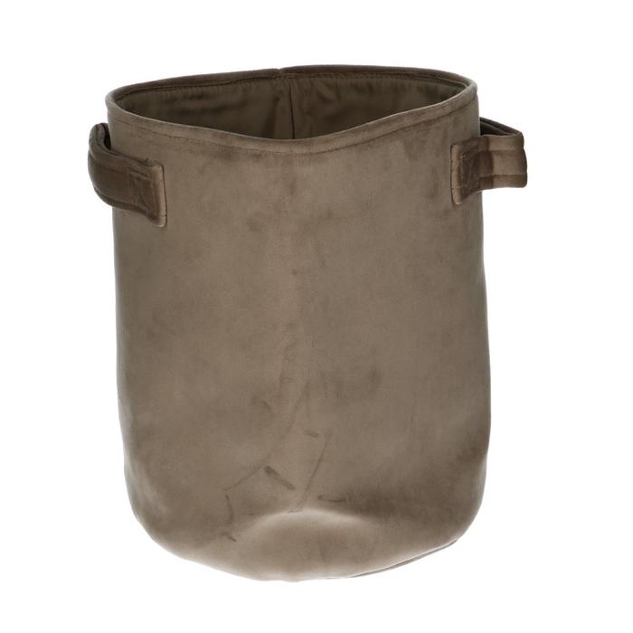 <h4>Baskets Planter Velvet d20*23cm</h4>