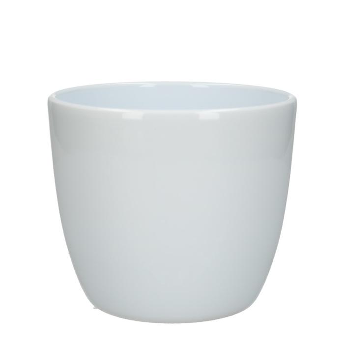<h4>Keramiek Boule pot d13.5*12cm</h4>