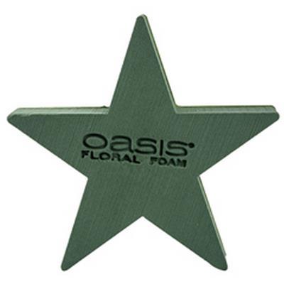 <h4>Oasis bioline Etoile 50x50x5,5 cm</h4>