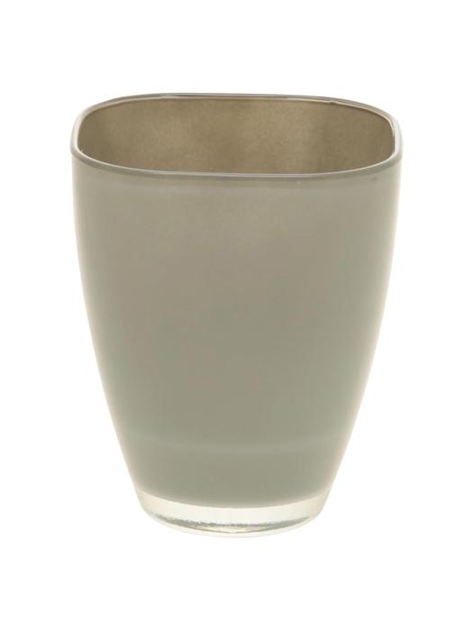 <h4>DF882960100 - Vase Bombay d13.5xh17 anthracite</h4>
