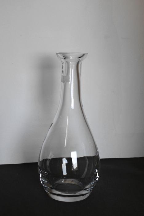 <h4>DF870628075 - Bottle glass d14xh30.5 clear 1ltr</h4>