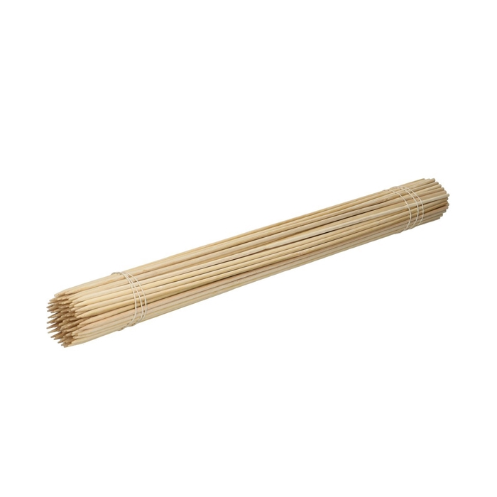 <h4>Floristry Bamboo stick 60cm x100</h4>
