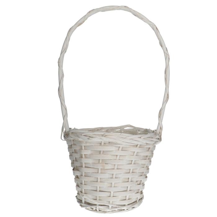 <h4>Baskets Handle garden d21*18cm</h4>