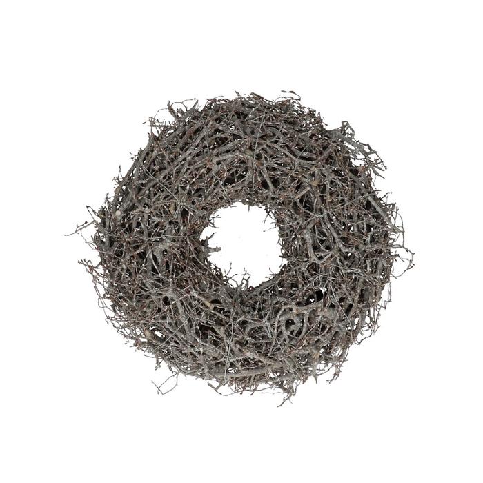 <h4>Wreath d30cm Bonsai</h4>