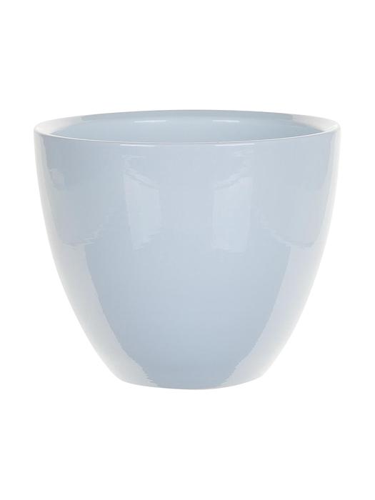 <h4>DF883242700 - Pot 'Soda' d21.5cm white</h4>