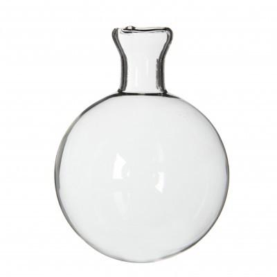 <h4>Glas Decobal+tuut d80mm</h4>