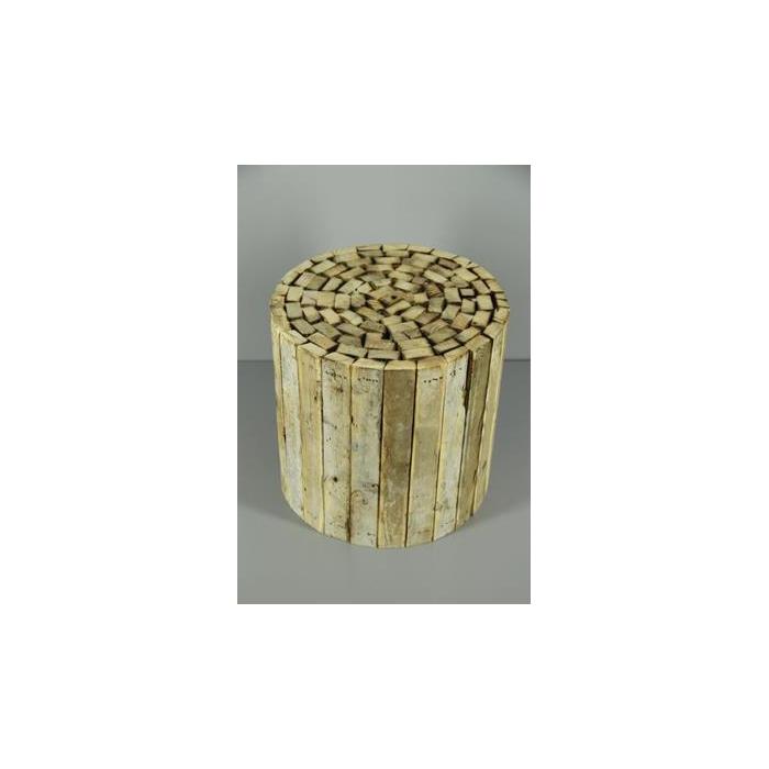 <h4>Pillar Pinewood Ø30 / H30</h4>