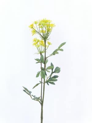 <h4>Af Bishops Flower Spray 76cm Y</h4>