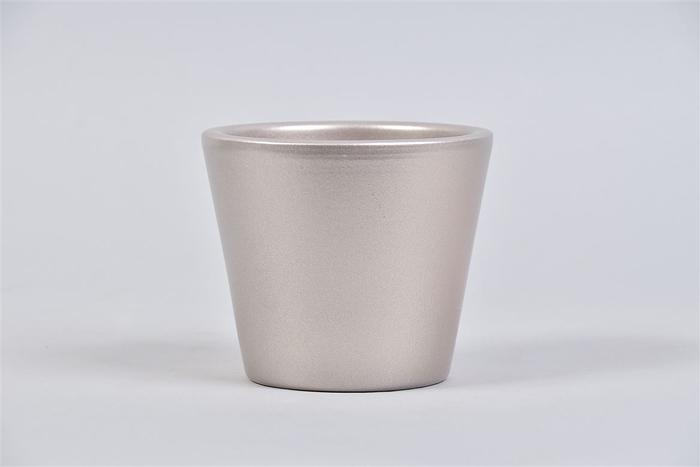 <h4>Vinci Champagne Pot Container 12x10cm</h4>