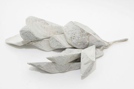 <h4>Garl. Hanger Wood Block L41.0</h4>