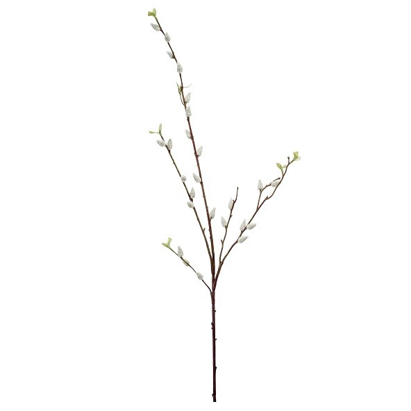 <h4>Silk Pussy willow 95cm</h4>