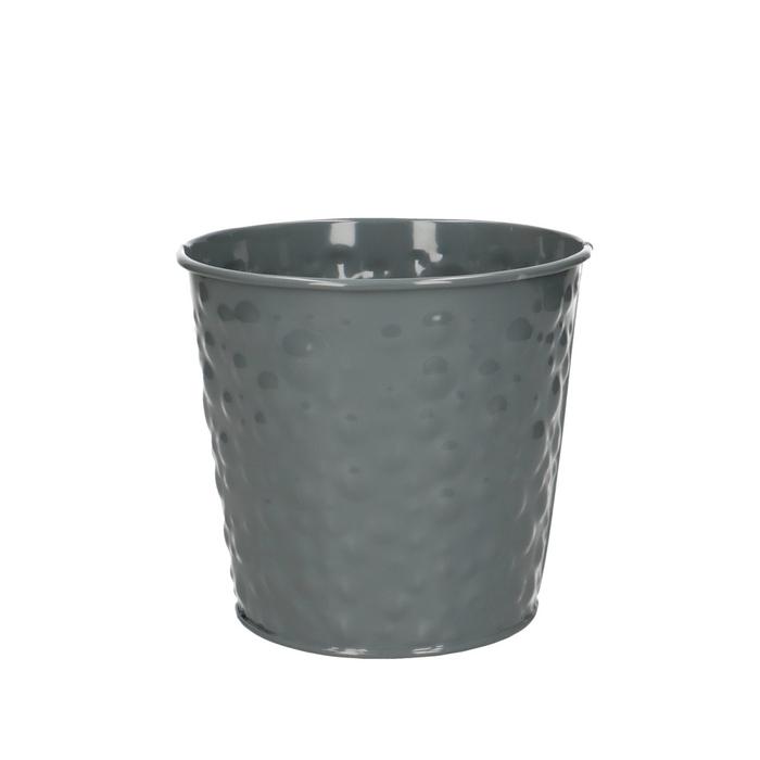 <h4>Zink Dean pot d12.5*11.5cm</h4>