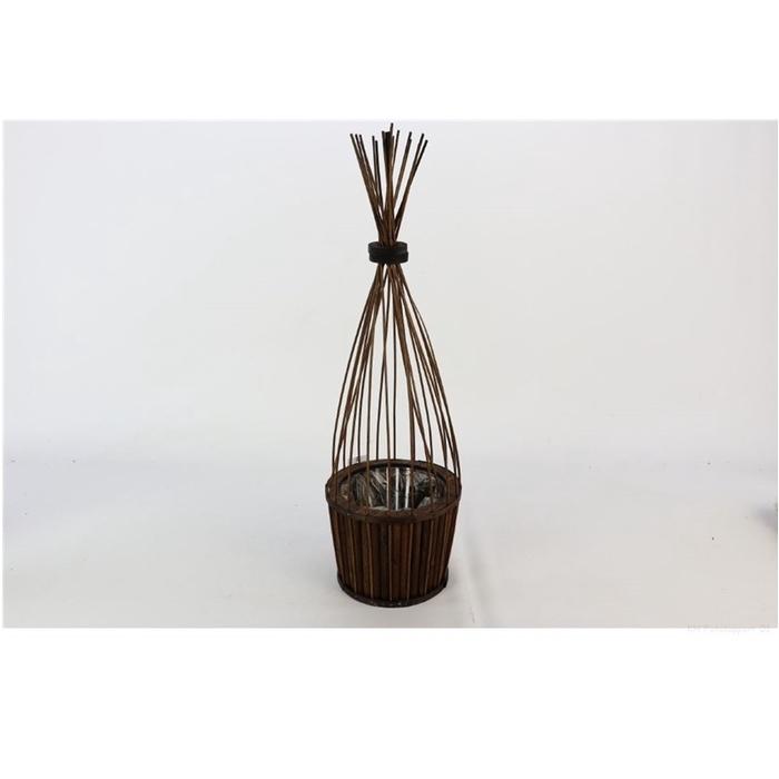 <h4>Sale Pot reed deco d15*58cm</h4>