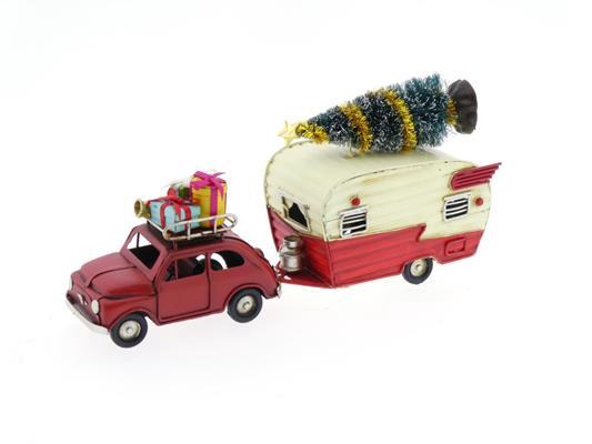 <h4>Car C + Camper 23x6x10 35283</h4>