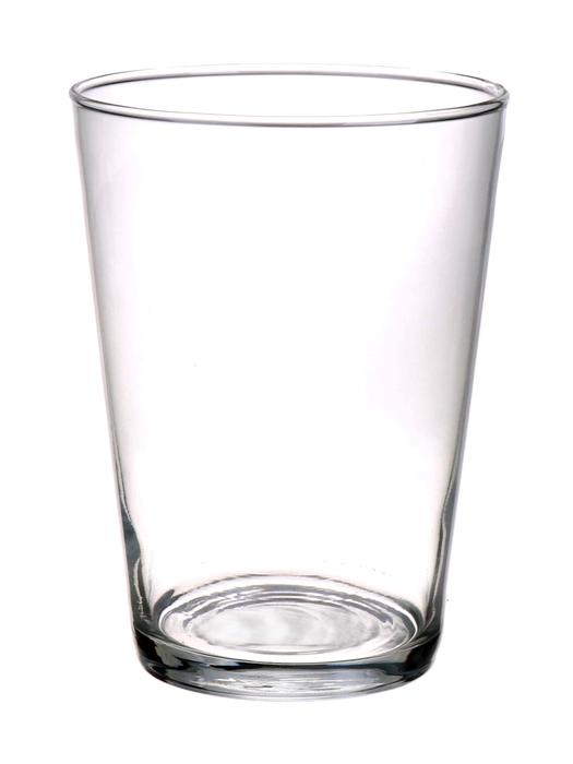 <h4>DF883477800 - Vase Altura d14xh19 clear</h4>