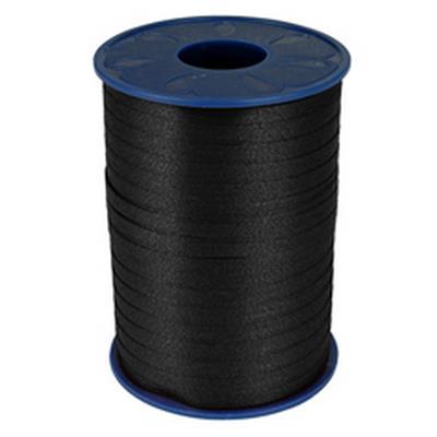 <h4>Curling ribbon 5mm x500m  black 613</h4>