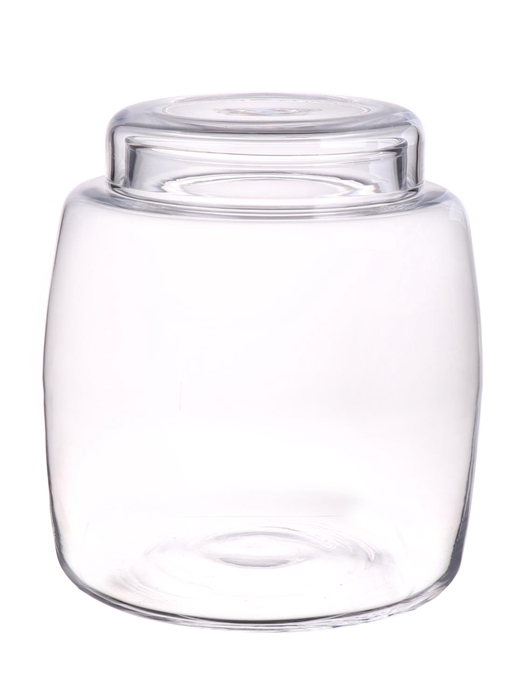 <h4>DF883601100 - Terrarium Milkbox d12/19xh21 clear</h4>