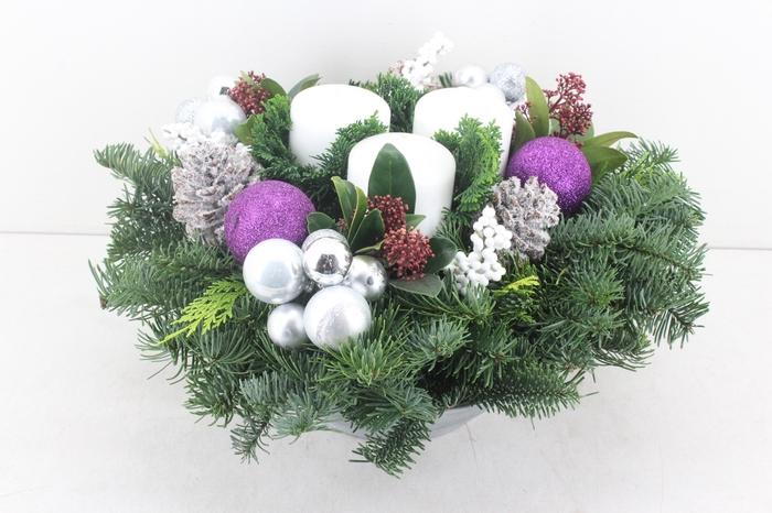 <h4>arr.. Kerst PL - Zink wok XL</h4>