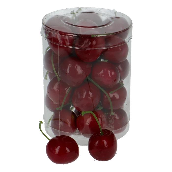 <h4>Decoration Cherry 2cm x30</h4>