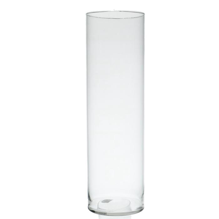 <h4>Glas Cilinder d15*50cm</h4>
