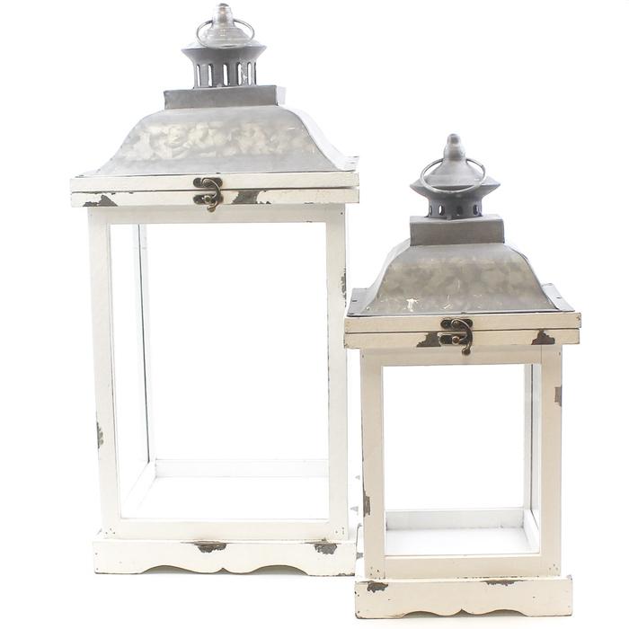 <h4>JC990015 - Lantern white</h4>
