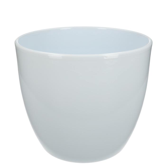 <h4>Keramiek Boule pot d22.5*19.5cm</h4>