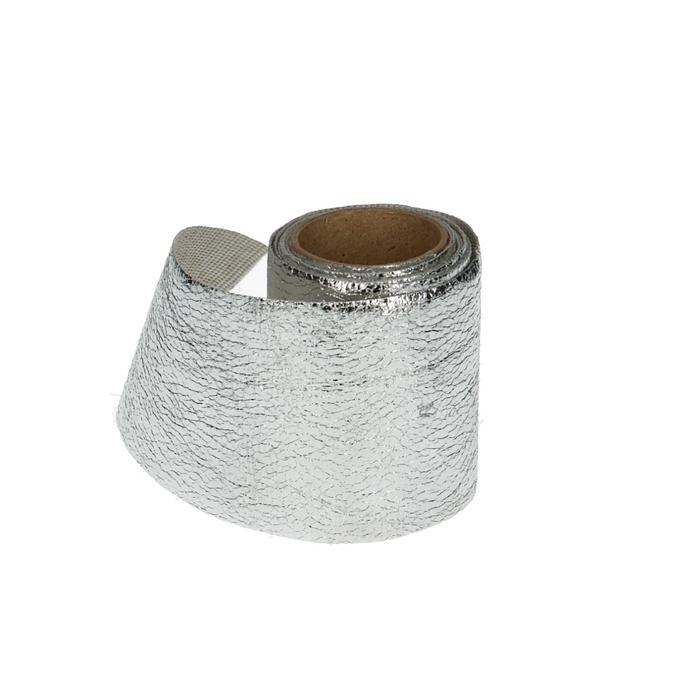 <h4>Ribbon Fabric foil 80mm 2m</h4>